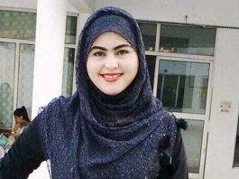 PHC moved for shifting Asma Rani case from Kohat to Peshawar