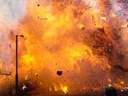 Three including government official injured in Peshawar blast