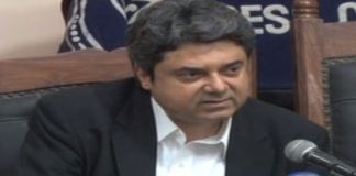 Farooq Sattar not authorized to take decisions without consulting MQM-P RC: Farrogh Naseem