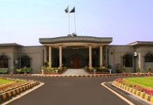 IHC hears case pertaining to prisoners' condition in jails