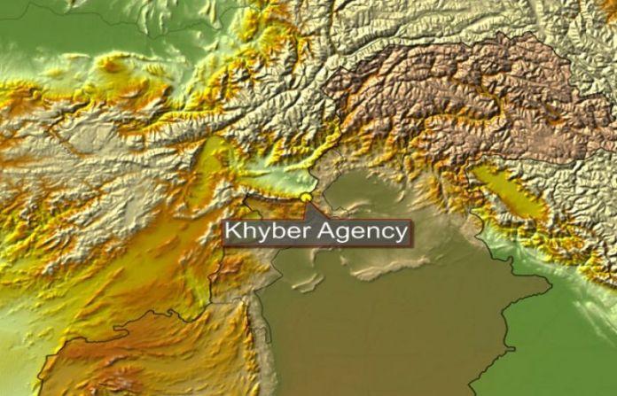 25 injured in road accident in Jamrud
