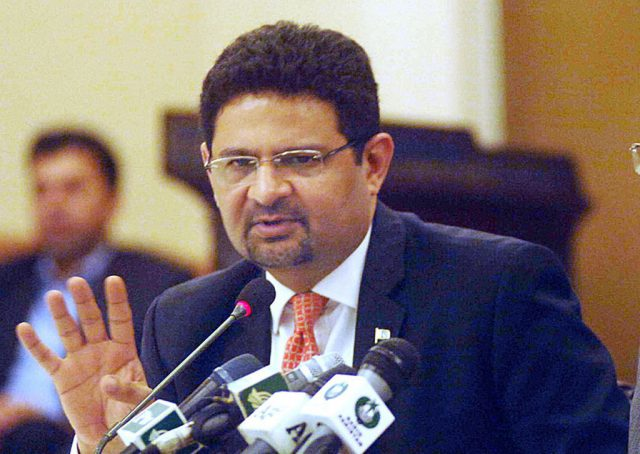 Govt. appoints Miftah Ismail as Federal Minister for Finance