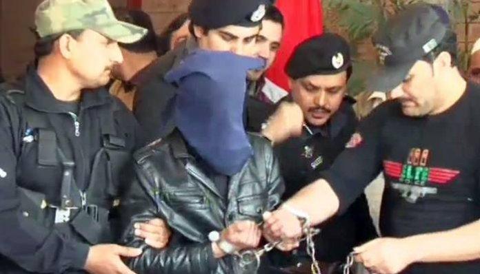 Muhammad Nabi confesses to raping, killing minor girl Asma