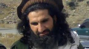 TTP confirm Khan Said Sajna killed in US drone strike