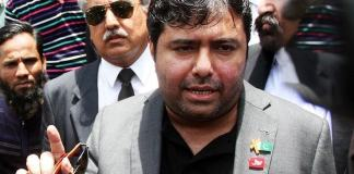 Court rejects Axact CEO Shoaib Shaikh's bail plea
