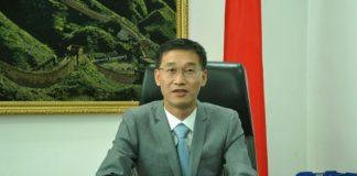 Gwadar close to becoming international trading hub: Chinese envoy