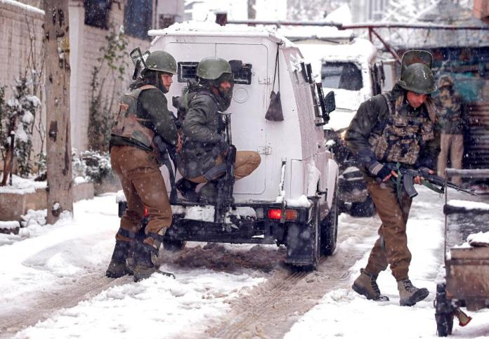 India warns Pakistan