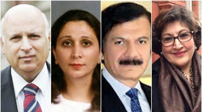 Dual Nationality Case: SC orders ECP to notify newly elected senators