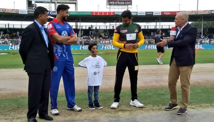 Match between Karachi Kings, Multan Sultans abandoned due to rain