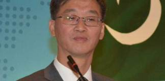Pakistan's importance to China will continue to increase: Ambassador Yao Jing