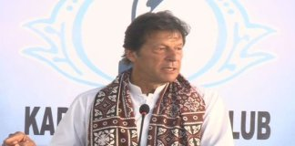 Sindh local govt system not empower to resolves masses' issues: Imran Khan