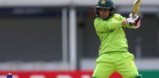 Pakistan Women beat Sri Lanka Women in T20 thriller