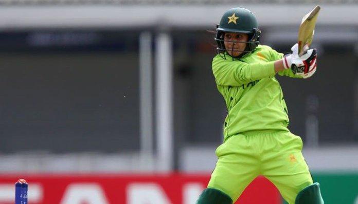 Pakistan Women beat Sri Lanka Women in T20 thriller