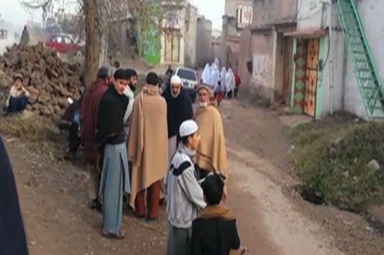 Three brothers, ward boy shot dead in broad daylight in Nowshera