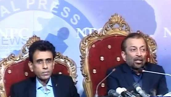 Divided MQM-P strikes consensus over Senate elections