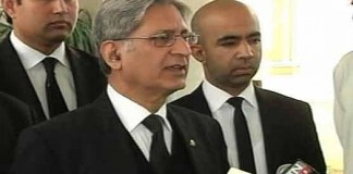 Aitzaz Ahsan calls for action against lawyers involved in PIC riots