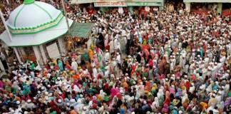 India denies visas to Pakistanis for Urs at Ajmer Sharif