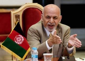 Help Afghanistan to win war, Ghanis asks Janjua