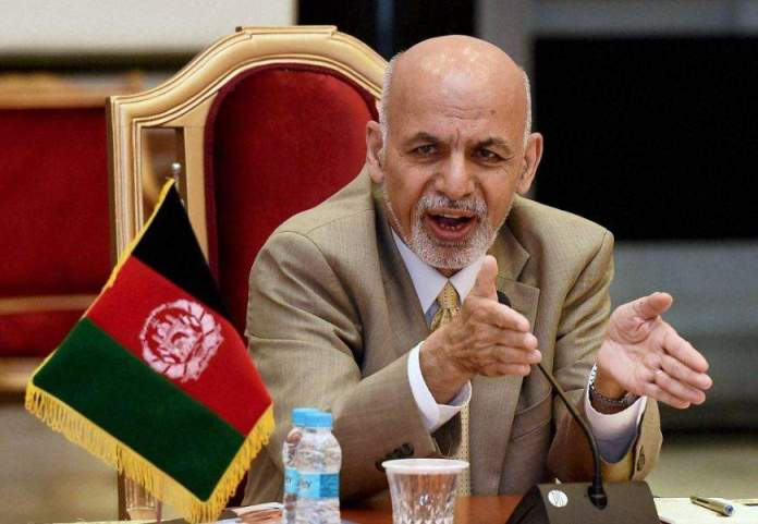 Afghan government rejects proposals to privatize war