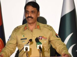 ECP requisitions armed forces under constitution: ISPR