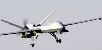 Israeli drone crashes in southern Lebanon