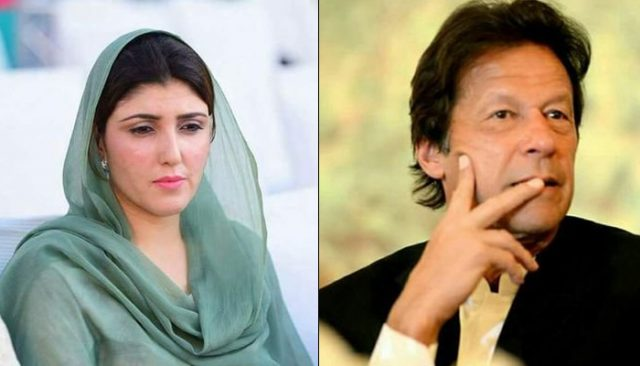 SC dismisses Khan's request seeking disqualification of Gulalai