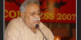 Renowned Sindhi politician Jam Saqi passes away