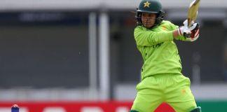 Pakistan women cricket team wins T-20 series against Sri Lanka