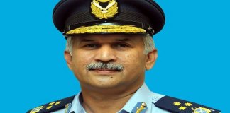 Air Marshal Mujahid Anwar Khan