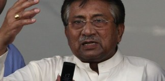 Special Court orders govt to arrest Musharraf through Interpol in treason case