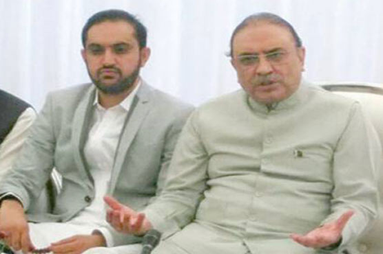CM Bizenjo empowers Zardari to nominate Chairman, Deputy Chairman Senate