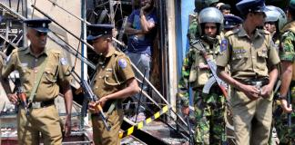 Sri Lanka declares state of emergency after Buddhist-Muslim clash