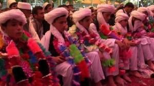 Afghan Military strike kills at least 70 at mosque in Kunduz