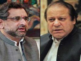 SC dismisses contempt petitions against PM Abbasi, Nawaz