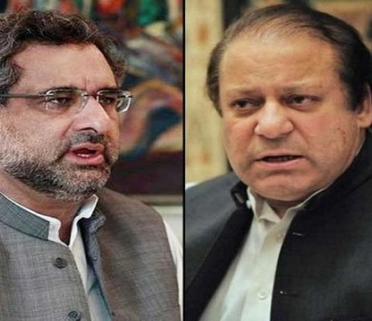 SC dismisses contempt petitions against PM Abbasi, Nawaz