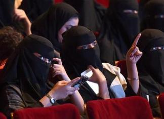 Saudi Arabia´s first cinema to open on April 18