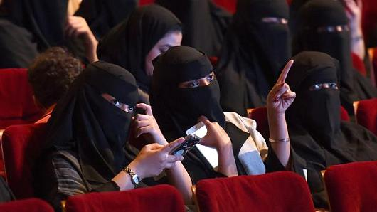 Saudi Arabia´s first cinema to open on April 18