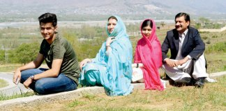 Peace fully restored in Pakistan due to sincere efforts by govt & armed forces: Malala