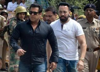 Indian court grants bail to Salman Khan