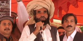 Naqeeb Mehsud's family demands arrest of Rao Anwar's associates
