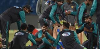 Pakistan to face West Indies in 2nd T20 today