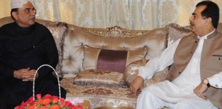Demand for South Punjab province constitutional right of people: Zardari