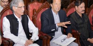 PTI to issue party tickets to selected candidates after May 4: Imran