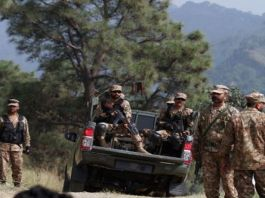 Soldier martyred, three injured in North Waziristan explosion