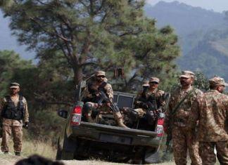 Soldier martyred, three injured in North Waziristan explosion