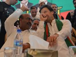 Only Imran can defeat Sharifs in Punjab: Nadeem Afzal Chan