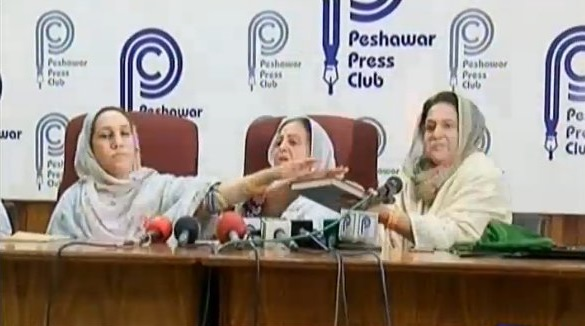 PTI Women MPAs accused of horse-trading rejects Imran's allegations