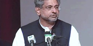 CPEC turned into global reality despite challenges: PM Abbasi