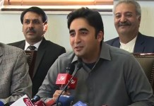 Electoral process should not be made controversial: Bilawal