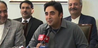Weak democracy better than powerful dictatorship: Bilawal